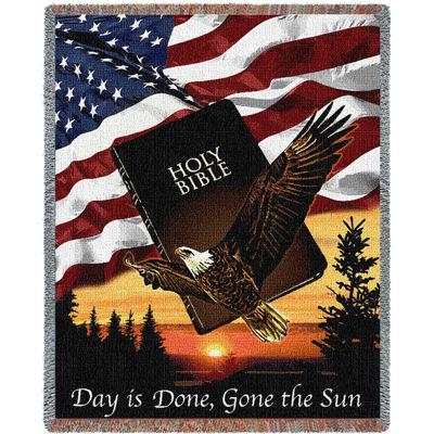 Memorial Honor II Blanket