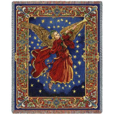 Celestial Glory Blanket