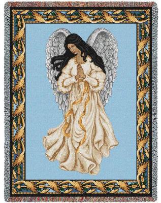 Guardian Angel 3 Blanket