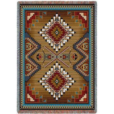 Brazos Medium Blanket