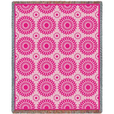 Blossom Pink Blanket