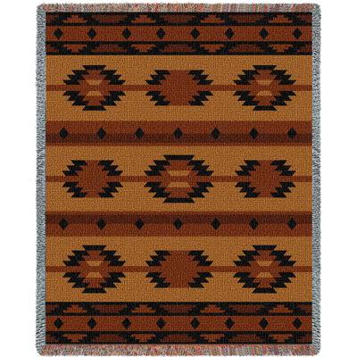 Adobe Tan Blanket