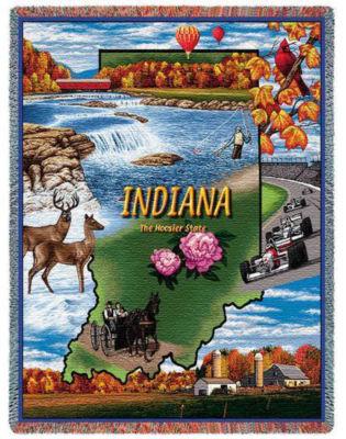 Indiana Blanket
