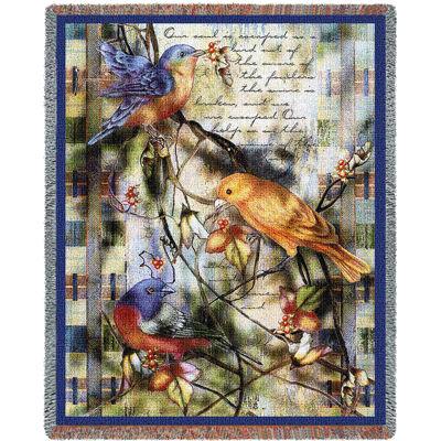 Joys Sanctuary Blanket