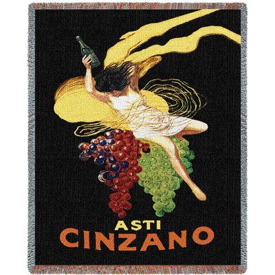 Cinzano Blanket