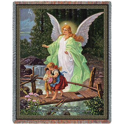 Guardian Angel 1900 Blanket