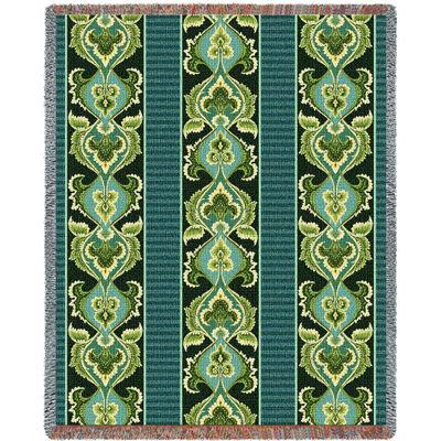 Ivy Blanket
