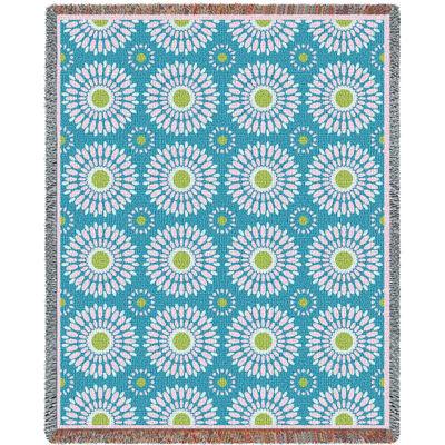 Blossom Whimsy Blanket