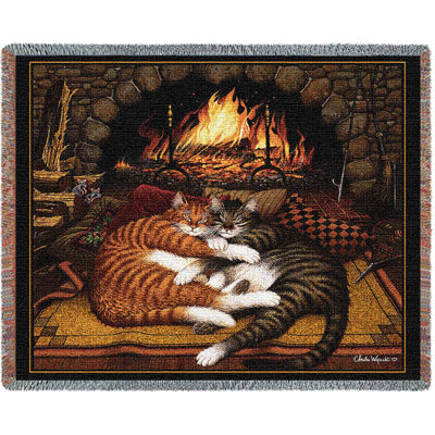 All Burned Out Blanket