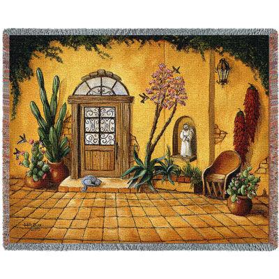 Casa Bonita Blanket