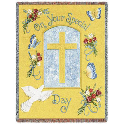 On Your Special Day Blanket
