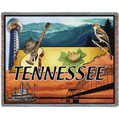 Tennessee Blanket