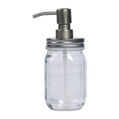 Mason Crafts And More Soap Dispenser