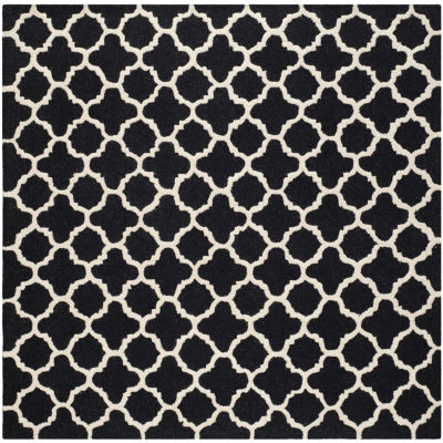 Safavieh Griselda Geometric Hand Tufted Wool Rug