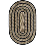 Safavieh Irving Bordered Braided Rug