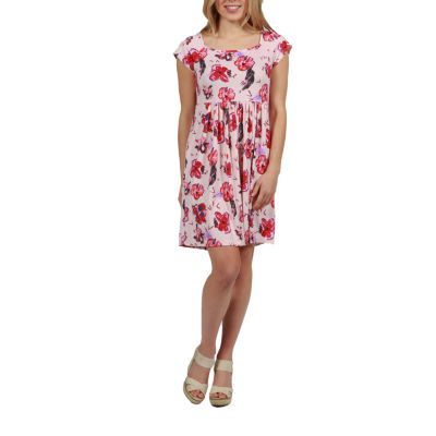24/7 Comfort Apparel Morgan Dress