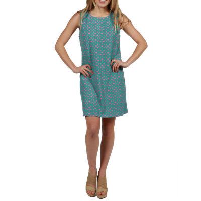 24/7 Comfort Apparel Carson Dress