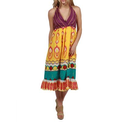 24/7 Comfort Apparel Susannah Dress