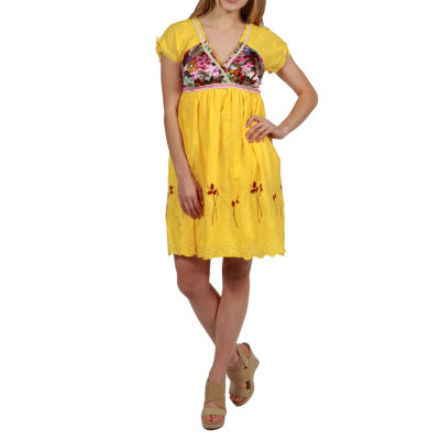 24/7 Comfort Apparel Mary Kate Dress