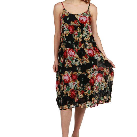 24/7 Comfort Apparel Faye Dress