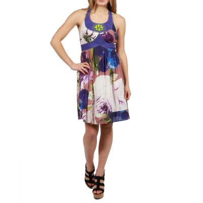 24/7 Comfort Apparel Barbara Dress