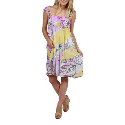24/7 Comfort Apparel Andrea Dress