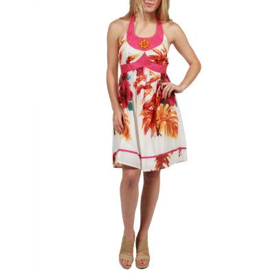 24/7 Comfort Apparel Hope Dress
