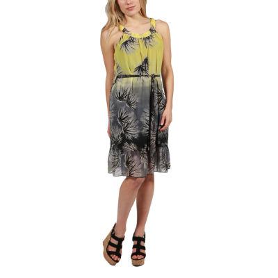 24/7 Comfort Apparel Taylor Dress