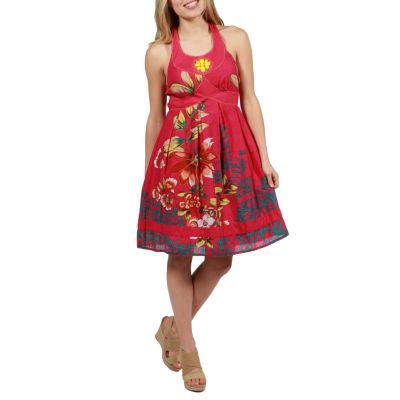 24/7 Comfort Apparel Harlow Dress