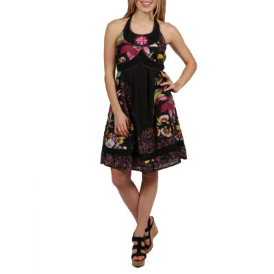24/7 Comfort Apparel Kelly Dress