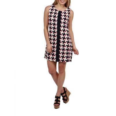 24/7 Comfort Apparel Elise Dress