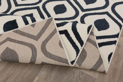 Contemporary Moroccan Design Area Rug