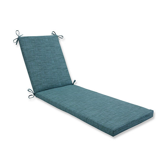 Pillow Perfect Outdoor / Indoor Remi Chaise LoungeCushion 80x23x3