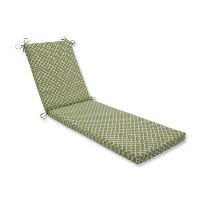 Pillow Perfect Outdoor / Indoor Hockley Chaise Lounge Cushion 80x23x3