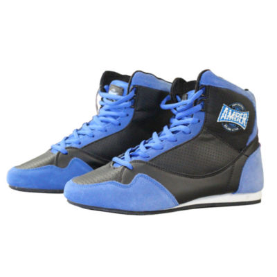 TrainMaxxe v1.0 Half Height Boxing Shoes