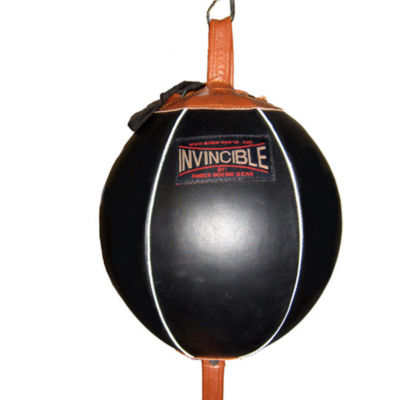 Invincible Double End Bag