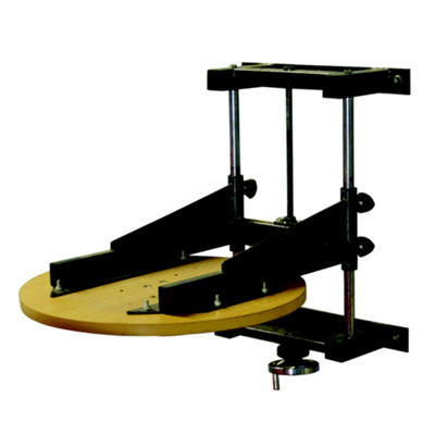 Precision Adjustable Speedbag Stand