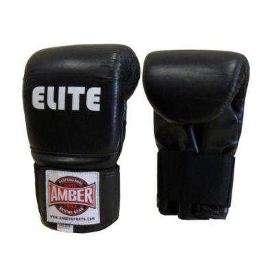 Elite Molded Pro Bag Gloves 8oz