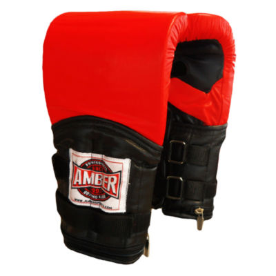 Power Weighted Bag Gloves