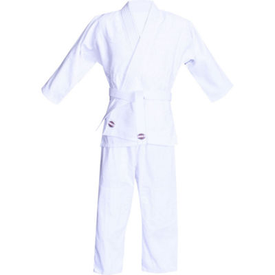 Amber Fight Gear Karate Uniform
