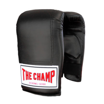 The Champ Bag Gloves