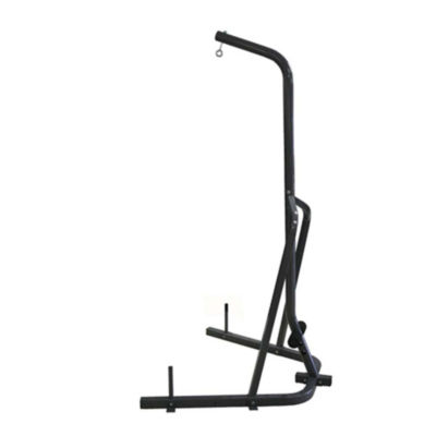 The Champ Heavybag Stand w/out Speedbag Stand