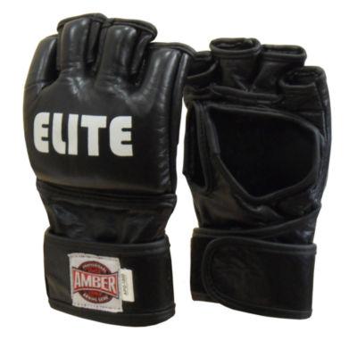 Amber Elite MMA Cage Gloves