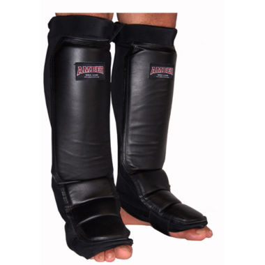MMA Shin And Instep Protector