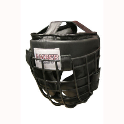 Headgear With Face Mask
