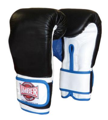Gel Training Gloves Hook & Loop