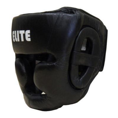 Amber Elite Full Face Headgear