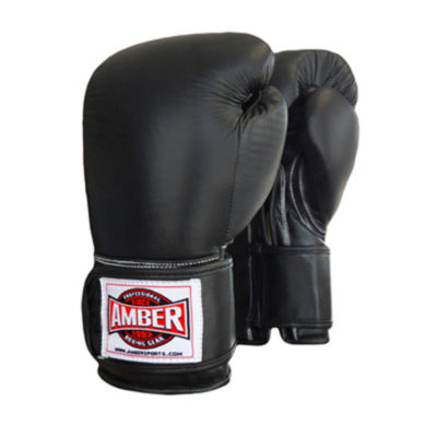 Profesional Hook & Loop Training Gloves