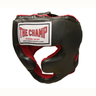 The Champ Boxing Headgear