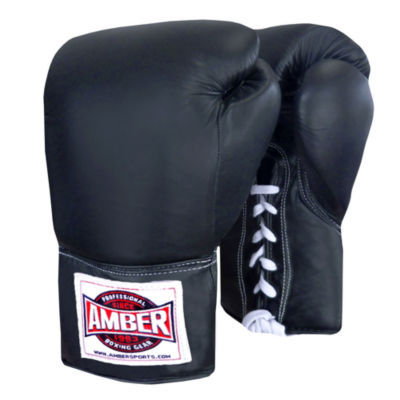 Professional Laceup Training Gloves